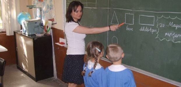 ücretli öğretmenlik maaşları 2018